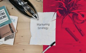 The Process of Developing a Successful Marketing and Design Strategy