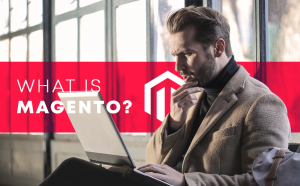 What is Magento eCommerce platform