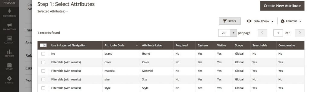 adding products to magento ecommerce store step by step guide part 5